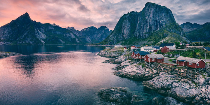 Reasons to Visit Scandinavia