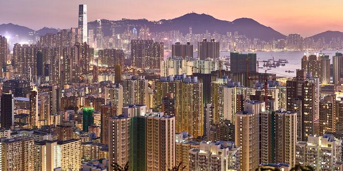 Vegan Food Guide to Wan Chai, Hong Kong