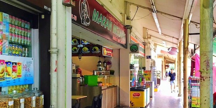 makan melaka jurong west singapore
