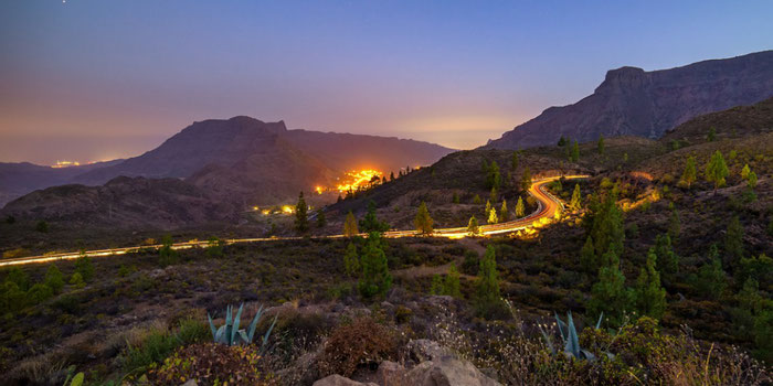 Most Romantic Places to See in Gran Canaria