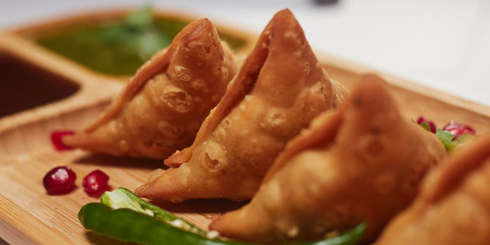 Fruit stand Hong Kong