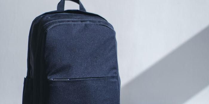 The Ultimate Minimalist Eco-Friendly Smart Bag