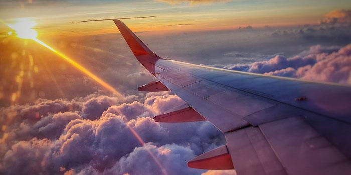 Book flexible airfare