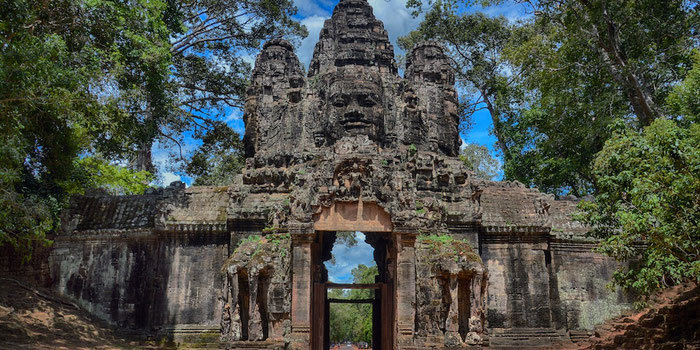 Top 5 Tourist Attractions in Cambodia That You Must Visit