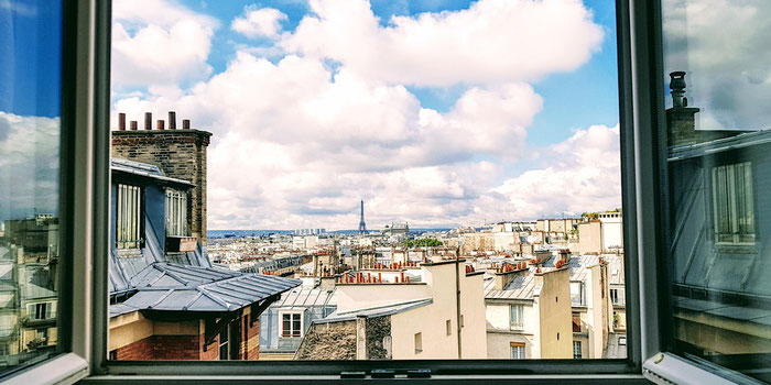 10 Most Inspiring Quotes About Paris