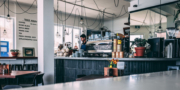 5 Unique Cafes You Need to Visit in Australia