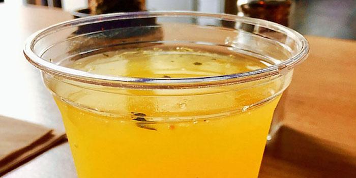 clockwork orange lemonade voodies