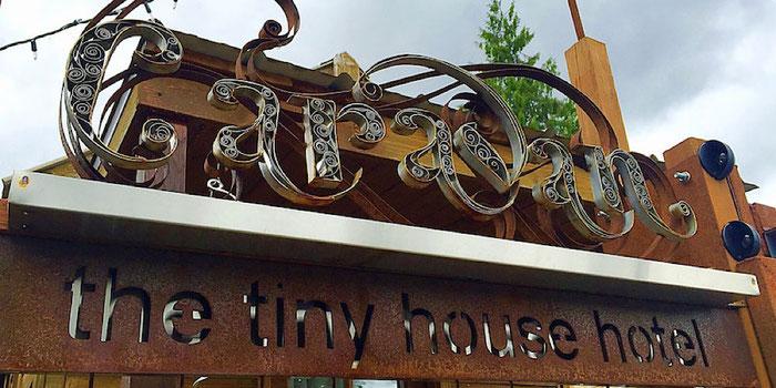 Caravan: Portland's Tiny House Hotel