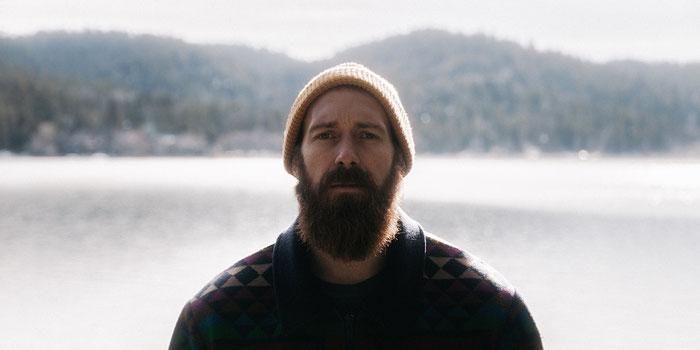 Portland man with beard