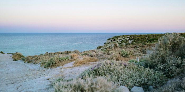 Vegan Food in Turkey: Cuisine of the Aegean Seaside