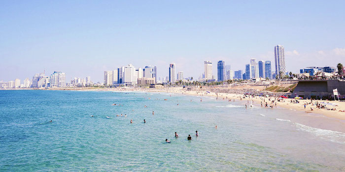 What to Know Before You Go to Israel
