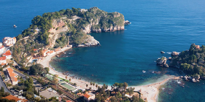 Top 3 Places You Must Visit in Sicily