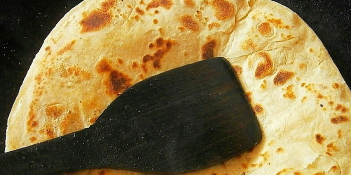 chapati tanzania