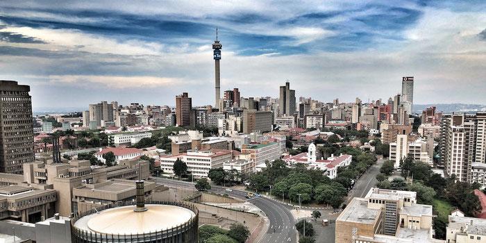 Top Things to Do Around Johannesburg