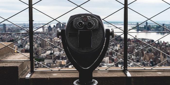 new york observation deck