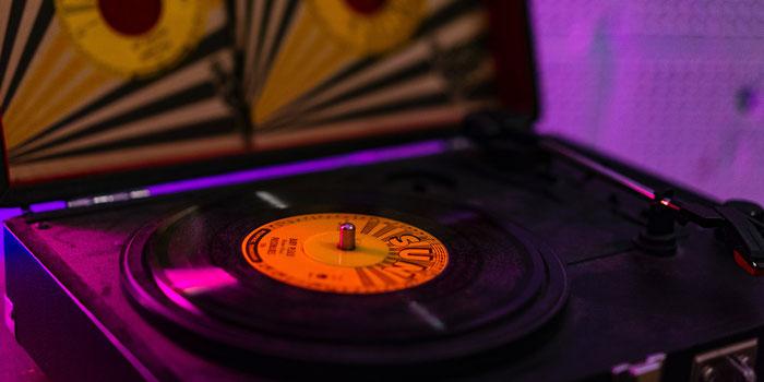 Records in Memphis