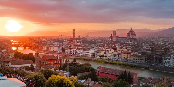 Renaissance Art in Florence