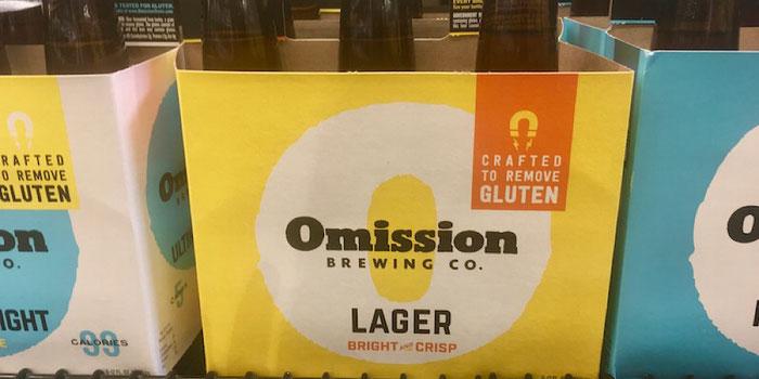 omission beer portland foodie icons