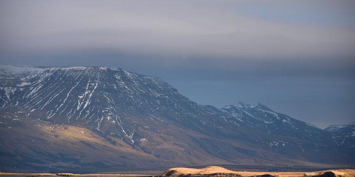 Mountain Reykjavik