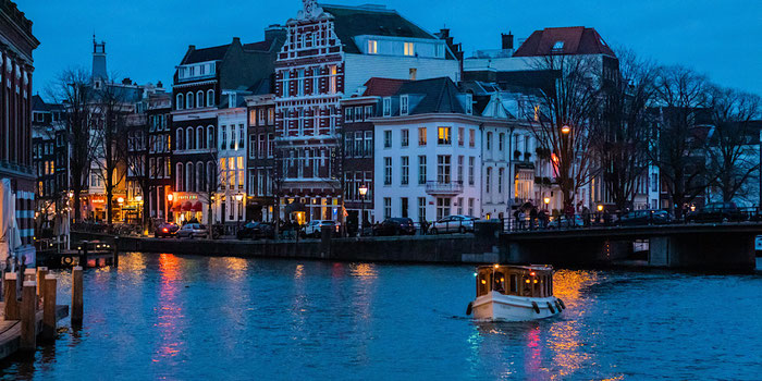 Alternative Things to Do in Amsterdam