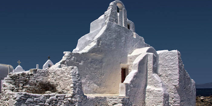 5 Reasons to Choose Mykonos for Summer Vacation