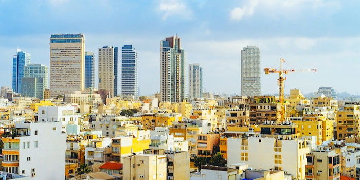 travel tips israel