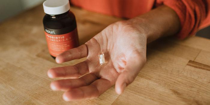Probiotics for travelers