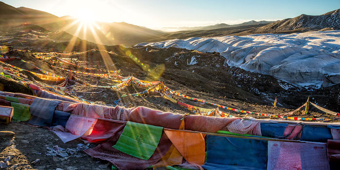 How to Plan a Tibet Train Journey