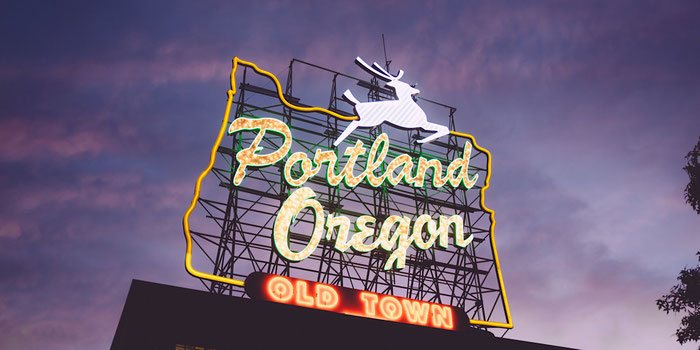 100+ Quintessentially Quirky Things about Portland