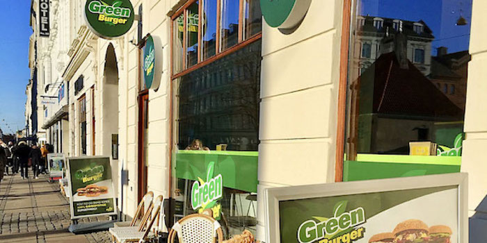 Greenburger Copenhagen