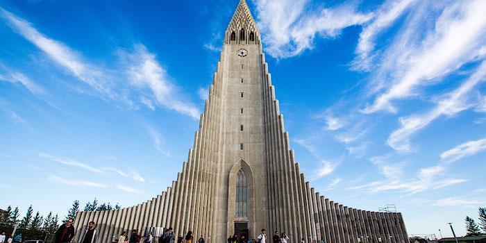 Church Reykjavik