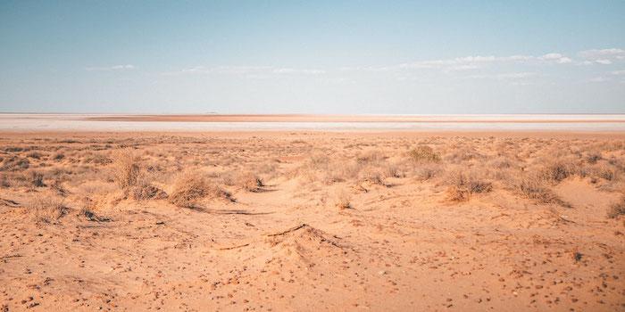 lake eyre australia