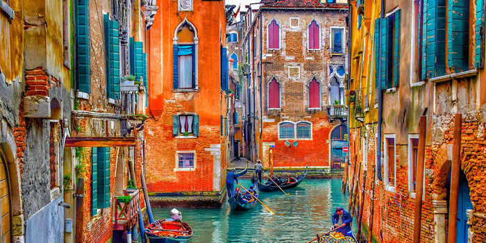 Vegan Food Guide to Venice