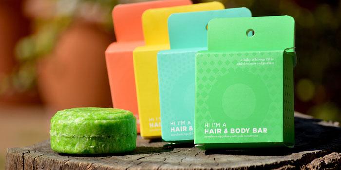 Best Vegan Body Products