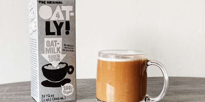 The Ultimate Guide to Plant Milks