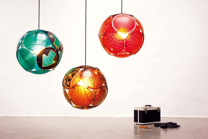 de_light gabarage upcycling design online shop