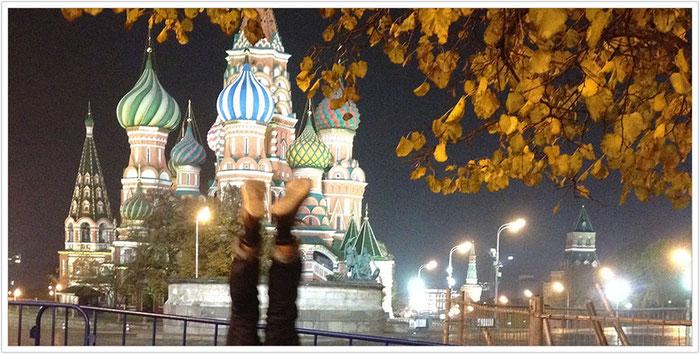 Осенний визит Jimdo в Россию