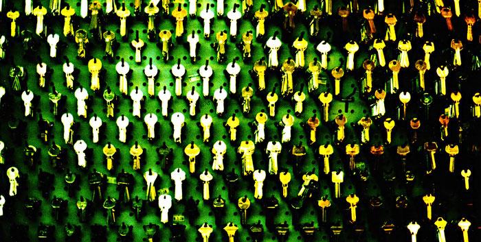 Что нужно знать о надежности паролей