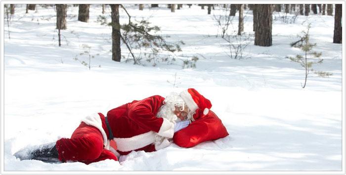 Письмо Деду Морозу: SEO- или дизайн-чек в подарок и скидка для всех!