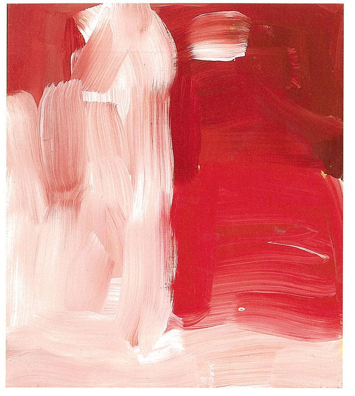 エミリー・ウングワレー「私の故郷」1996年