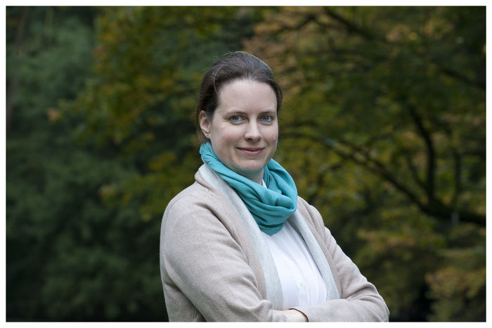 Birgit Schimkus - Spirituelle Geomantin