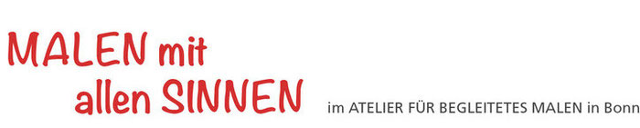 farbennest - Atelier für Begleitetes Malen / Freies Malen für Kinder und Erwachsene in Bonn