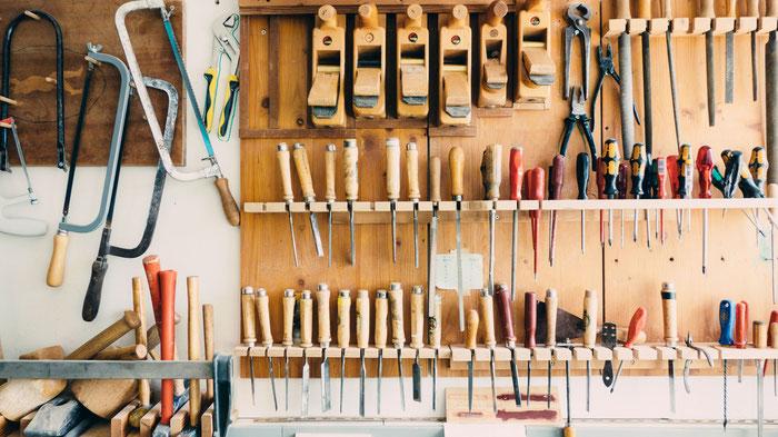 Tre strumenti di marketing per il vostro sito Jimdo