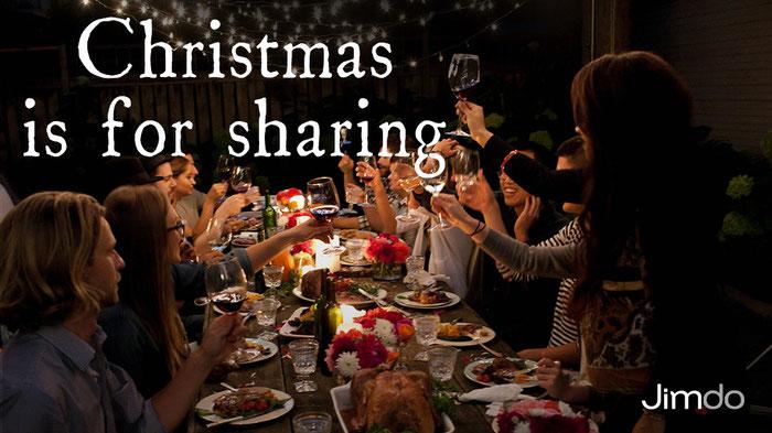 Regala un sito per Natale! Un regalo utile, originale e un'occasione di successo per le persone che ami.