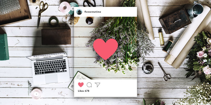 Come far crescere il tuo business con un profilo aziendale Instagram