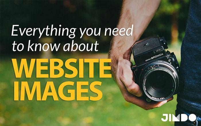 Ottimizzare foto e immagini per il tuo sito web