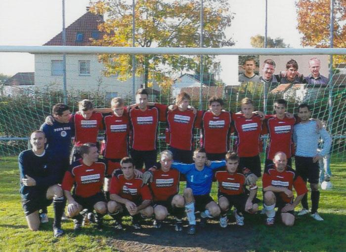 FSG 95 - Erste - 2009