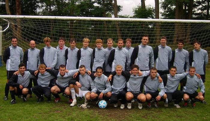 FSG 95 - Erste und Zweite - 2008