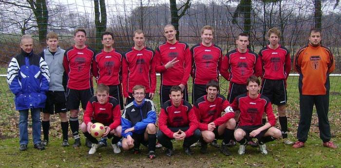 FSG 95 - Zweite - 2009