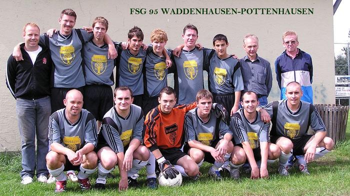 FSG 95 - Erste - 2006